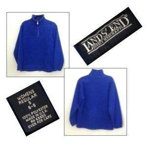 Women's LandsEnd Jacket Size Small